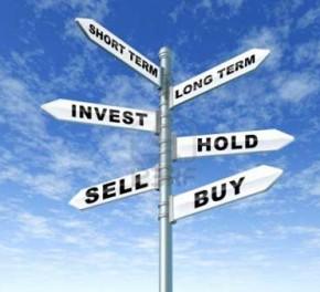 Prekyba finansų rinkoje